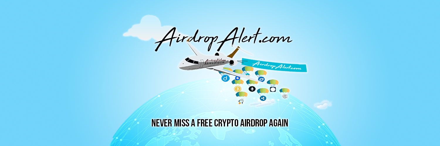 New AirdropAlert dashboard release!