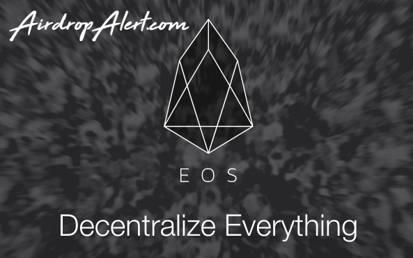 EOS Airdrops: The new Airdrop Hype? Guide to your free crypto coins