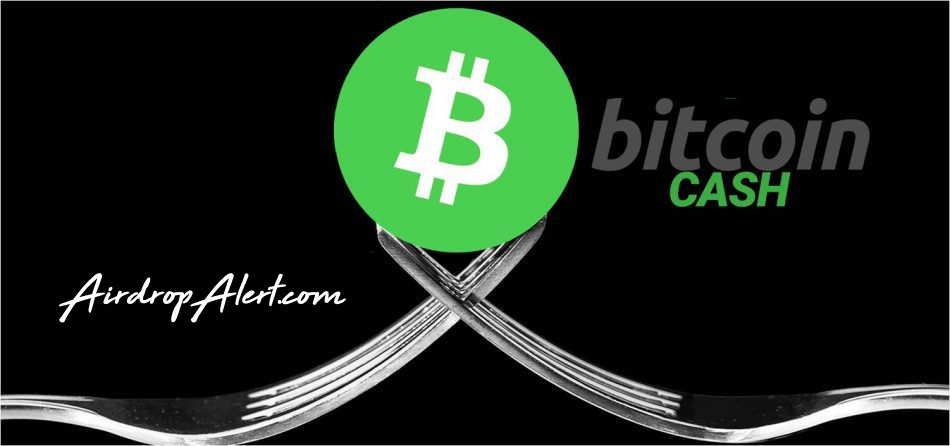 Bitcoin ABC Airdrop is coming soon!