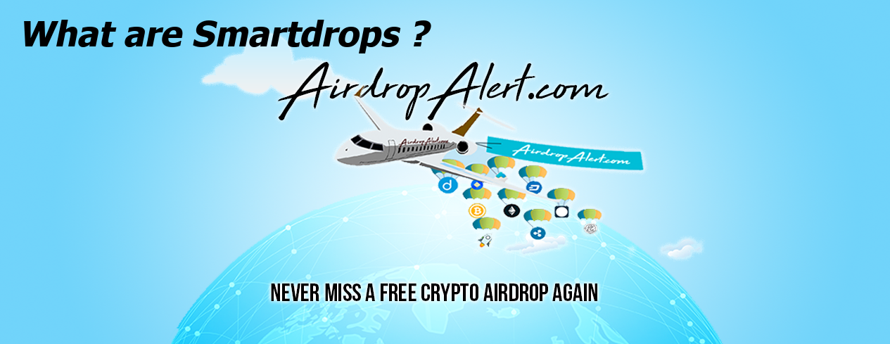 Smartdrop – an alternative Airdrop?