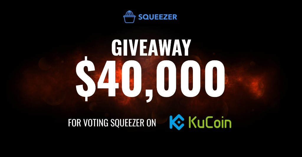 Kucoin vote – September 2018