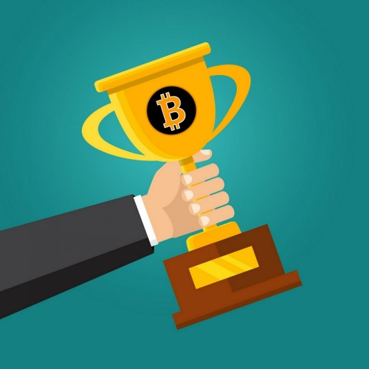 blockchain life awards