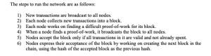 bitcoin network