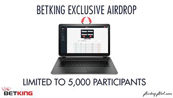 Betking Airdrop