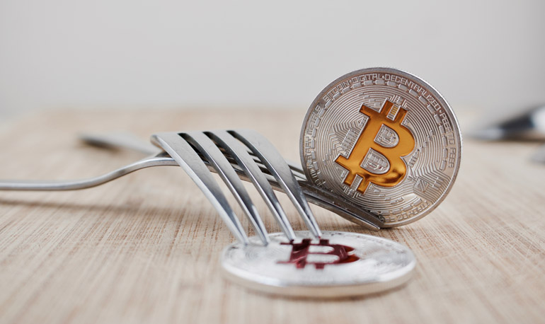 Hard forks aren't that hard: get some coins