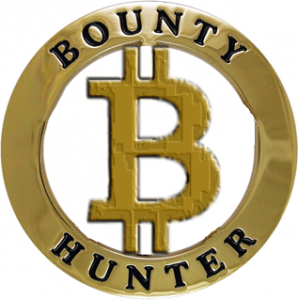 hunt for bounties and earn free cryptocurrency