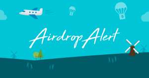 AirdropAlert.com_Logo , AirdropAlert_Airdrops