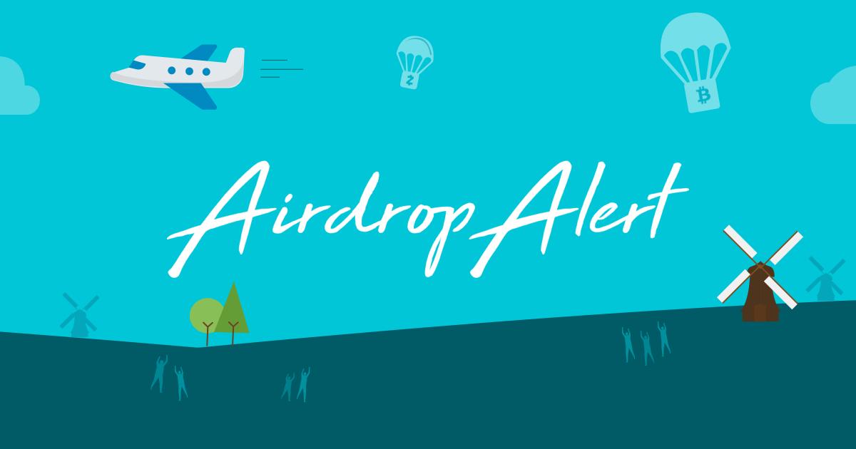 airdrop_Alert_logo