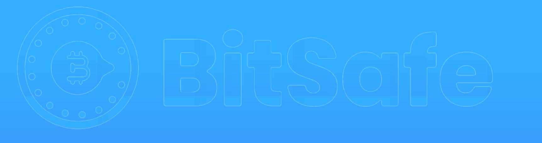 Banner BitSafe