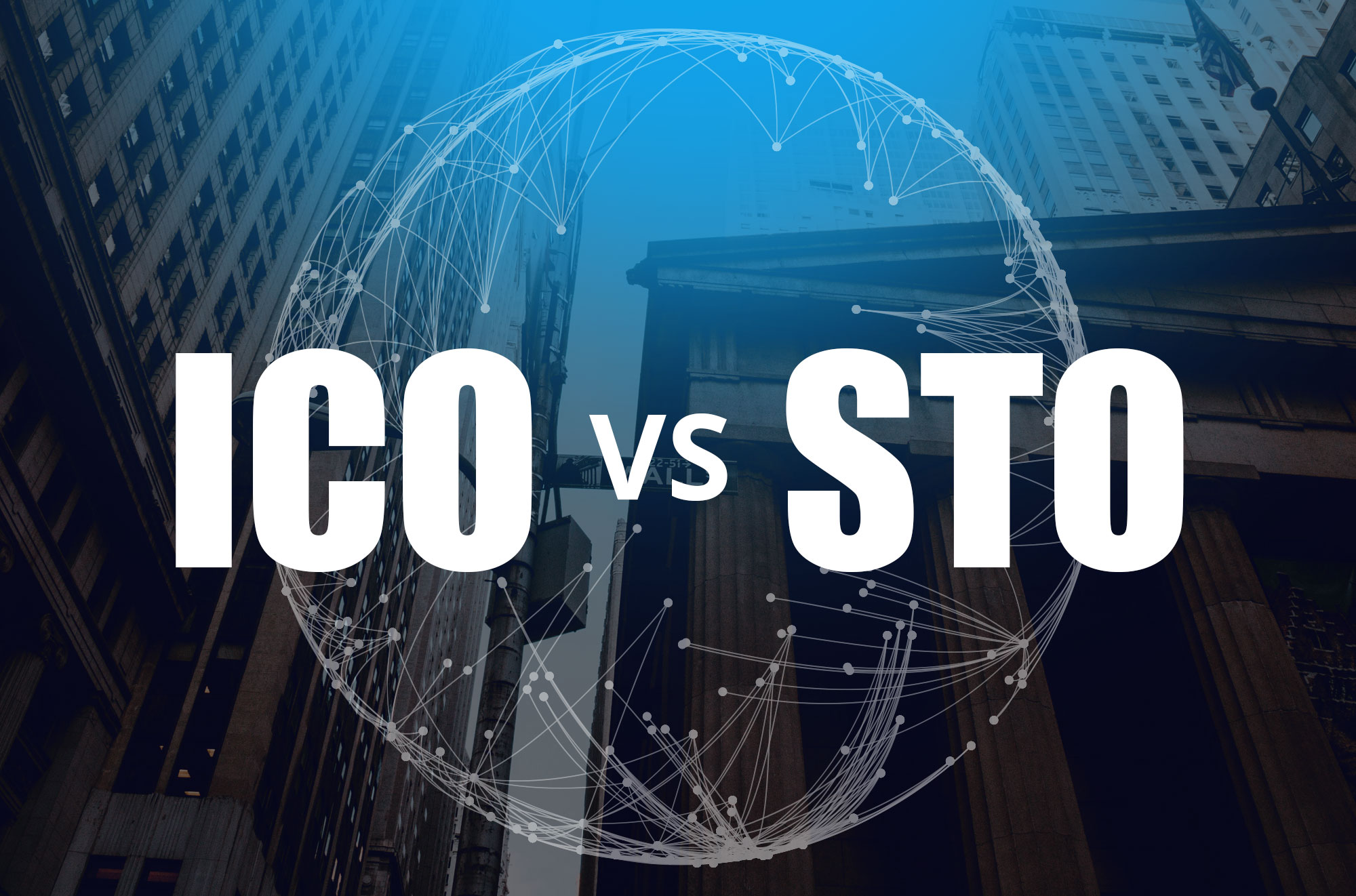 ICO is easy, STO is hard