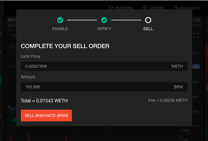 placing_sell_order