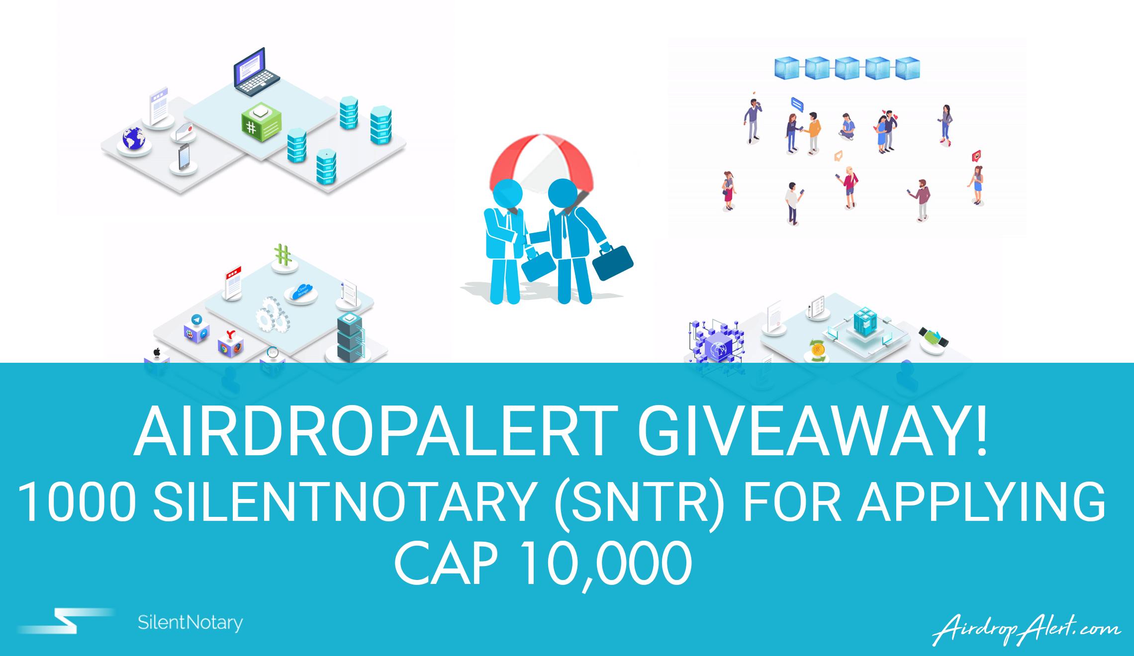 FAQ AirdropAlert Giveaway