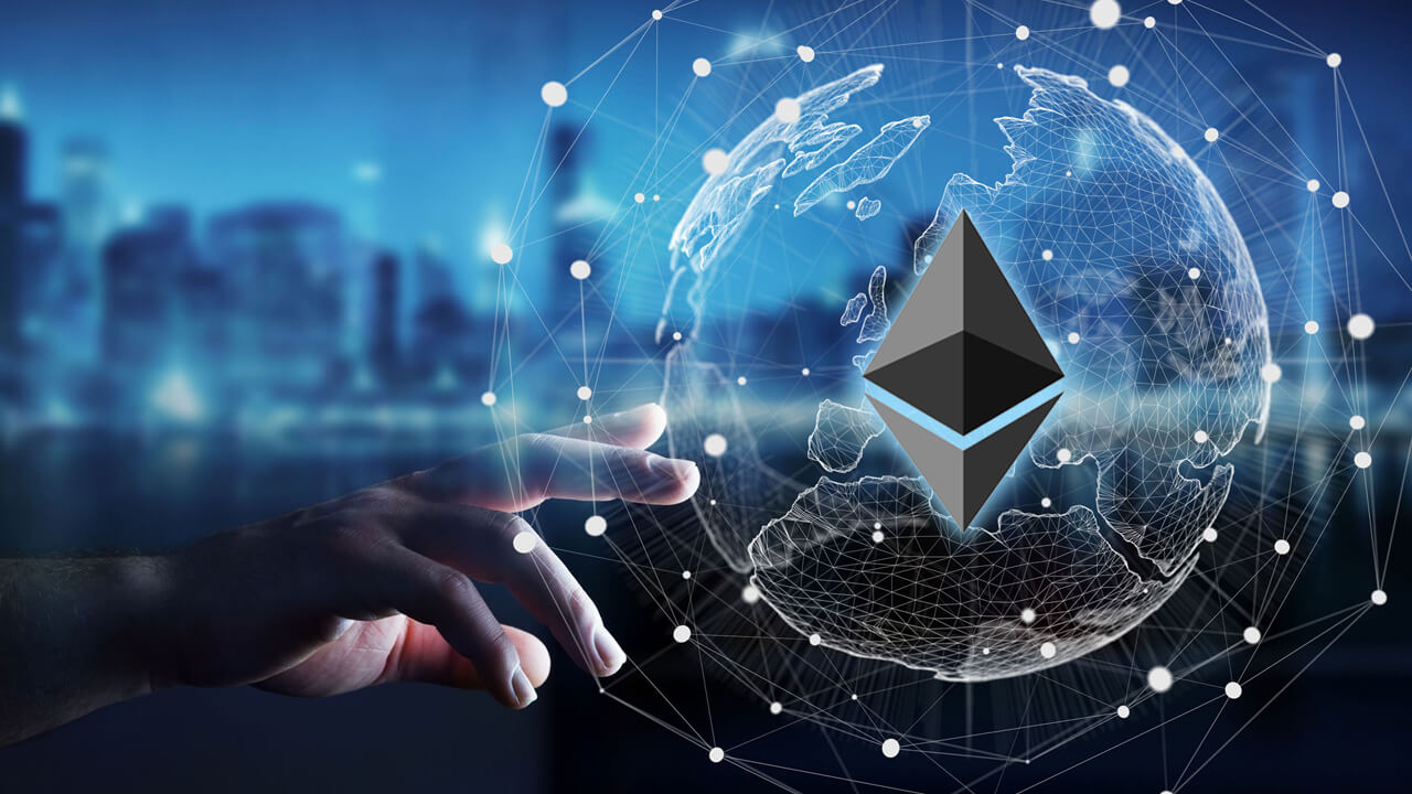 How to buy Ethereum (for the first time ever)