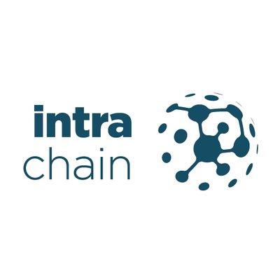 Logo Intrachain