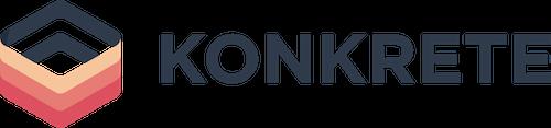 Logo Konkrete