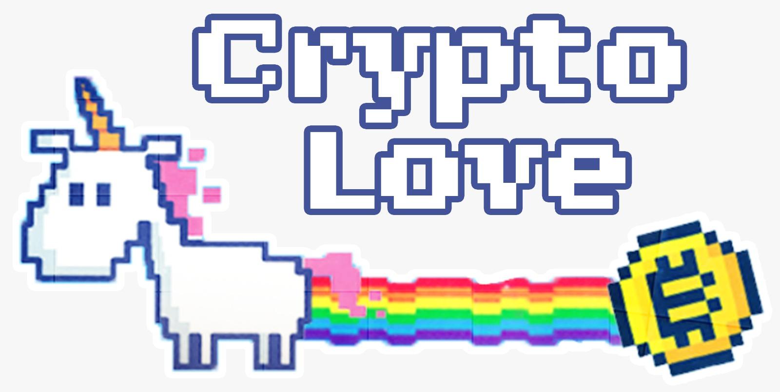 cryptoLove