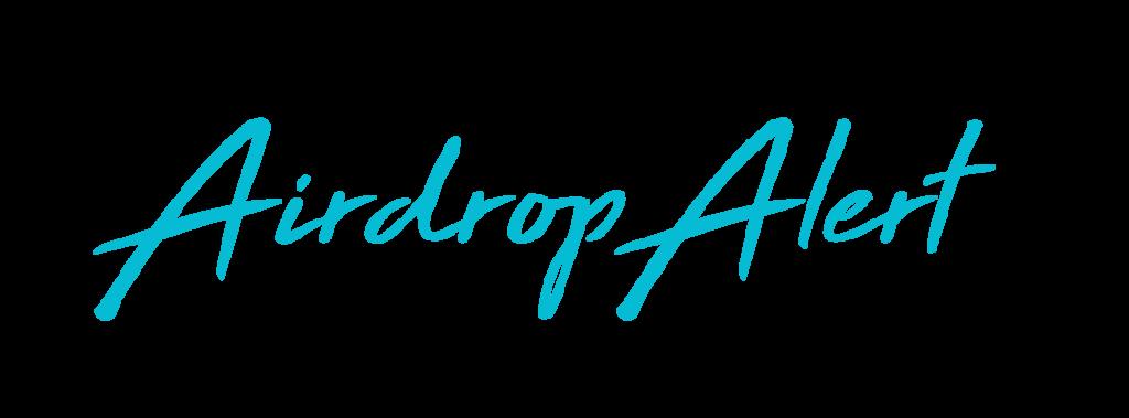 airdropalert Logo