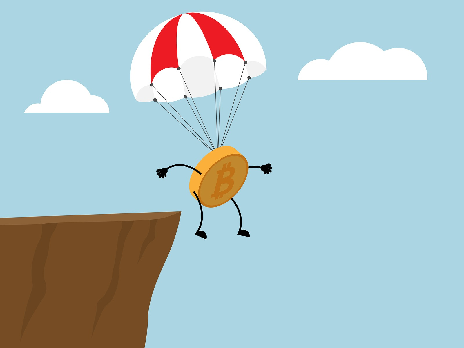 5 reasons why airdrops flop