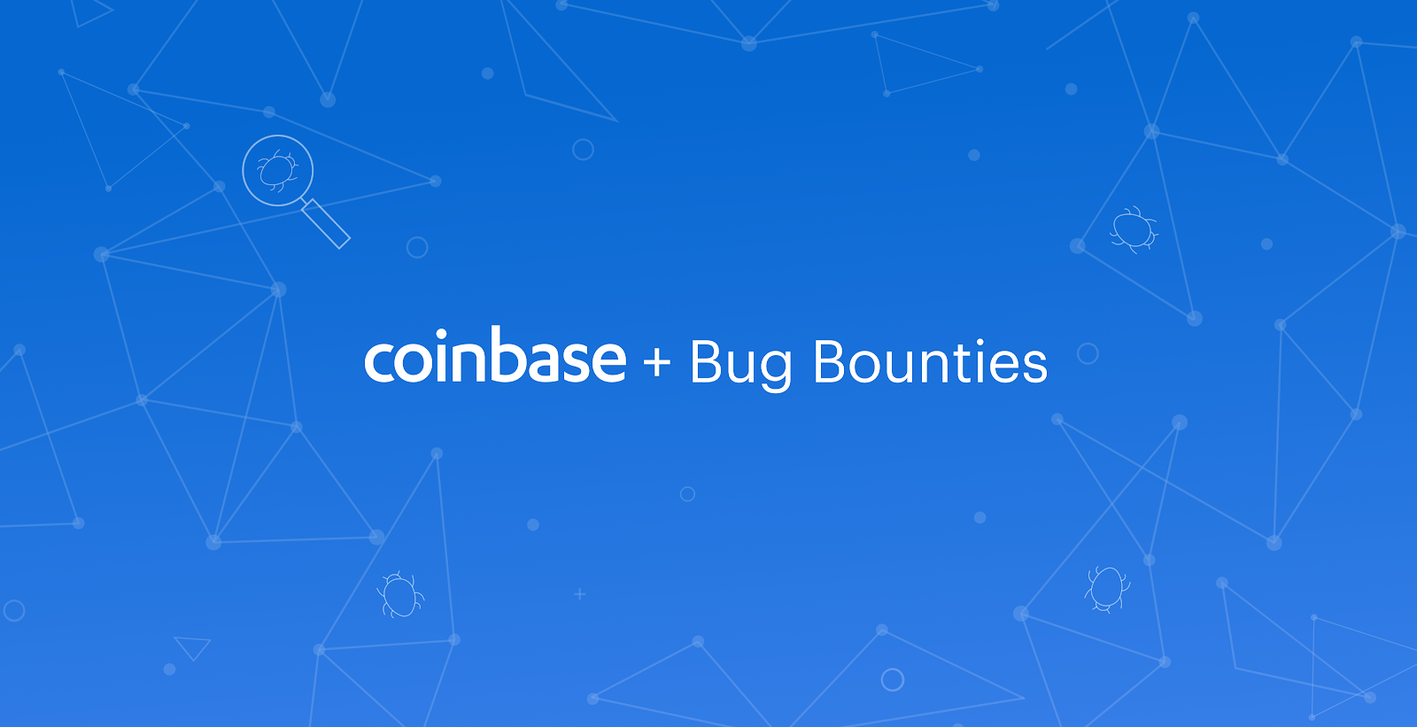 Coinbase bug bounty – Huge reward paid!