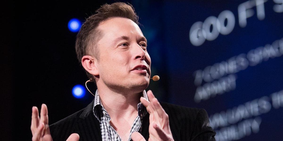 Elon Musk Airdrop Alert