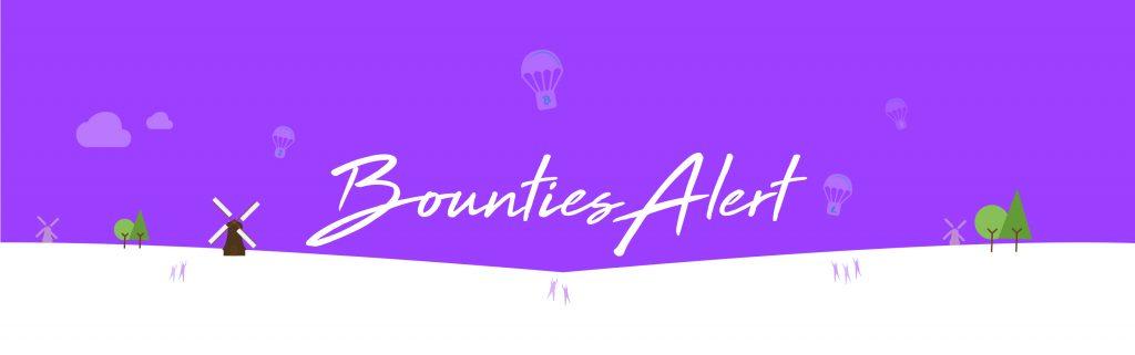 BountiesAlert.com bounty managers