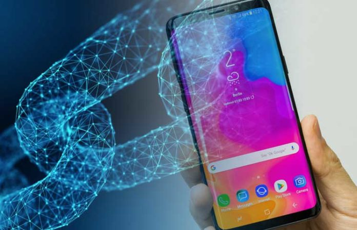 Samsung is moving into blockchain – Time for an airdrop?