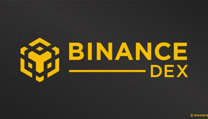 Binance Dex launch next week – Update