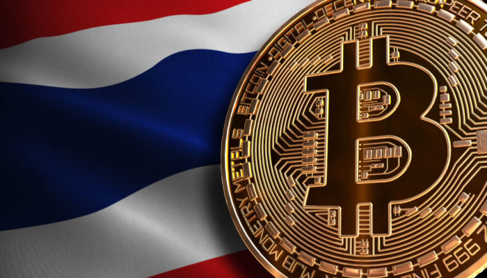 Will Thailand become a blockchain hub?