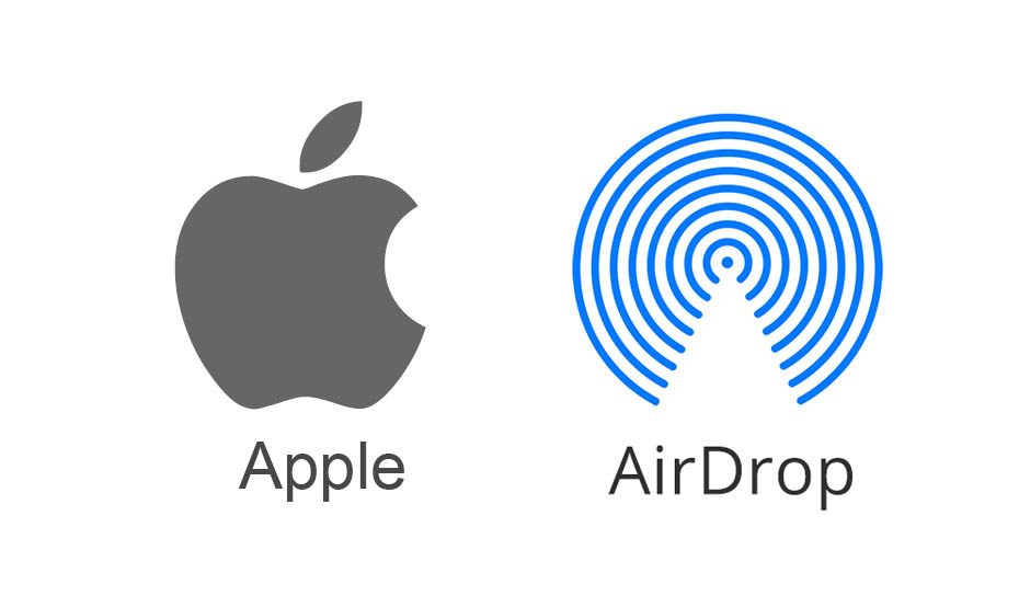 Difference between AirDrop by Apple and Crypto Airdrops