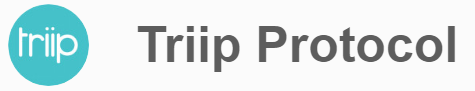 Logo Triip Protocol