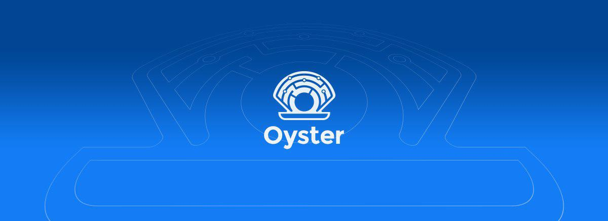 oyster airdrop