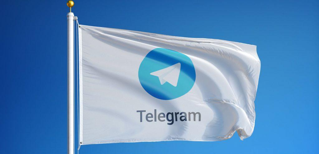 sec Telegram