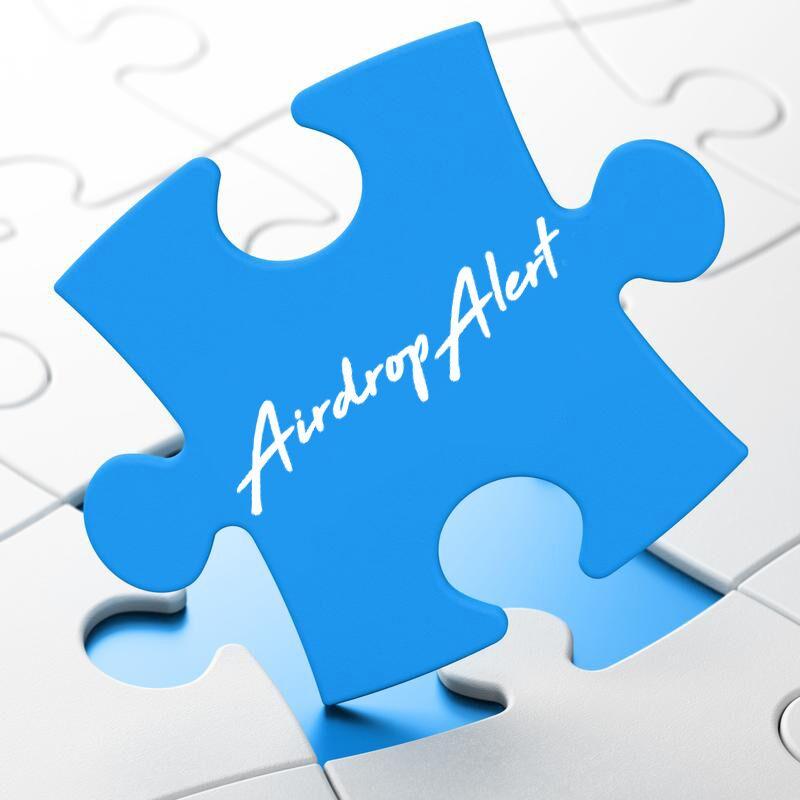 AirdropAlert