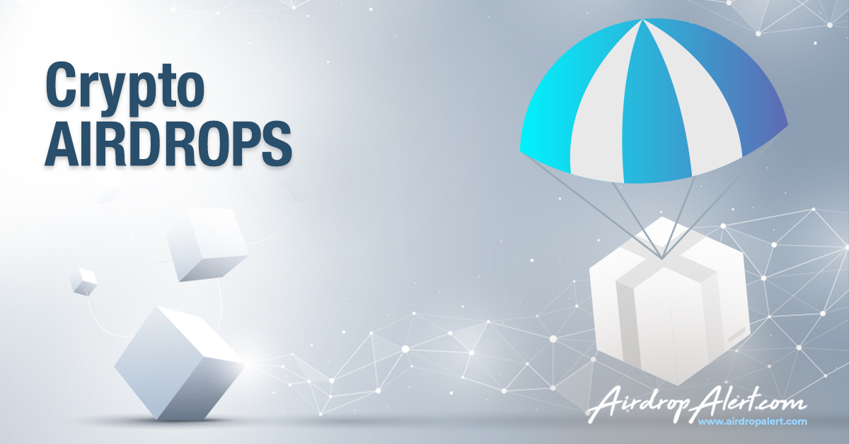 What are crypto airdrops – Ins and outs by airdrop veterans