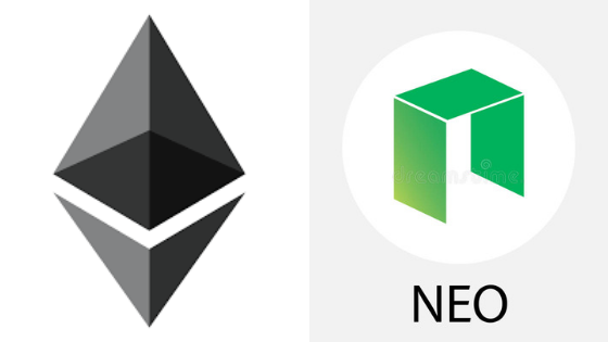 Ethereum VS NEO: Which Platform Will Win?