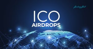 free ICO airdrops