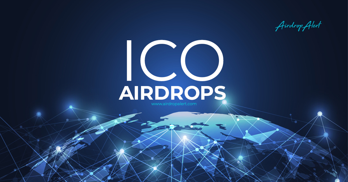 7 Benefits of joining crypto airdrops
