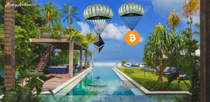 Airbnb will accept crypto soon, Airdrop coming?