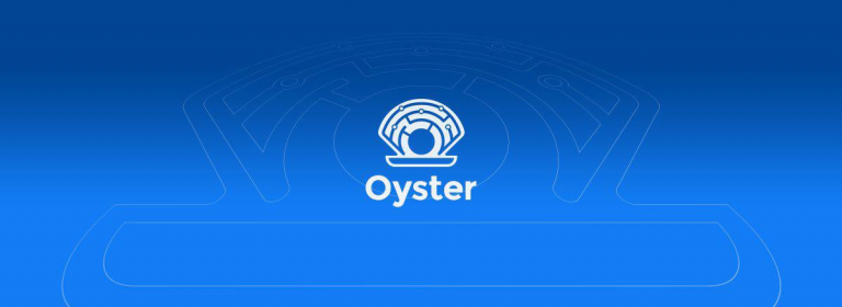 Oyster airdrop, free coins