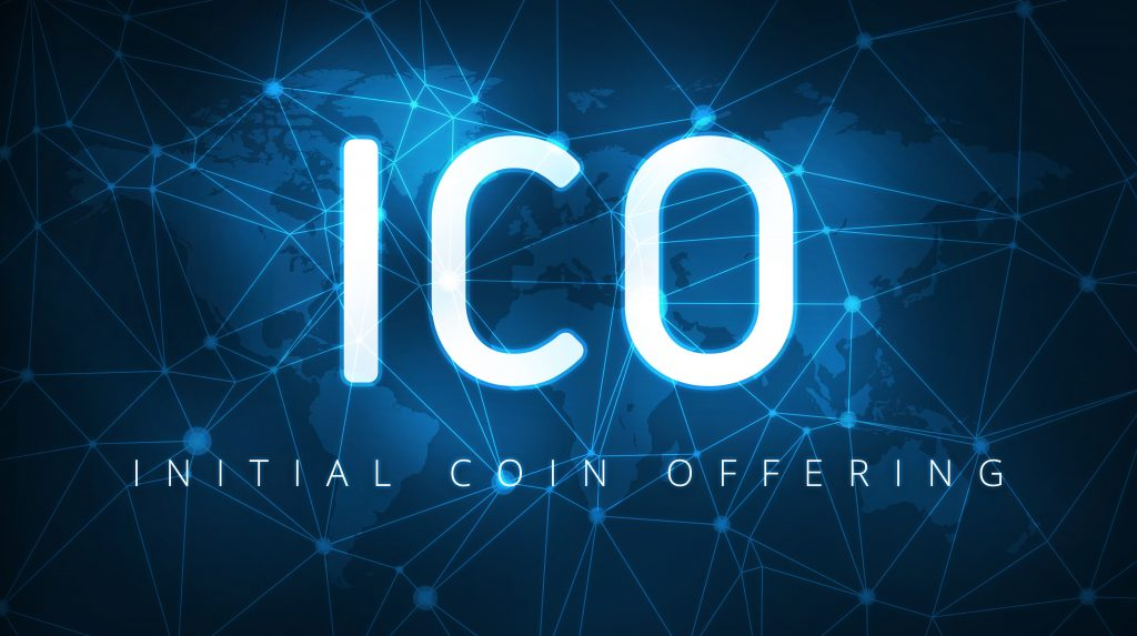 ICO; airdrop promotion