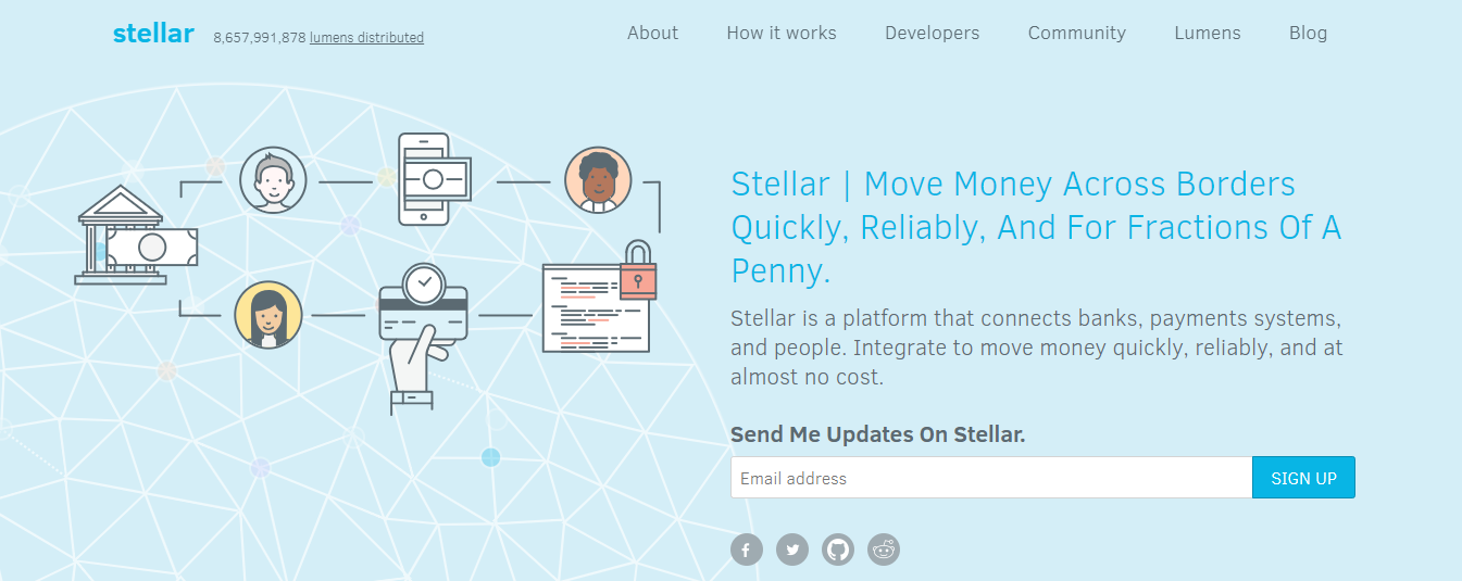 Stellars Plans for 2019