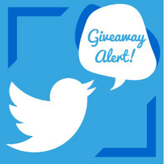 Twitter-Giveaways