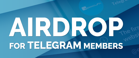 airdroptelegram