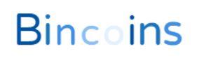 Logo Bincoin