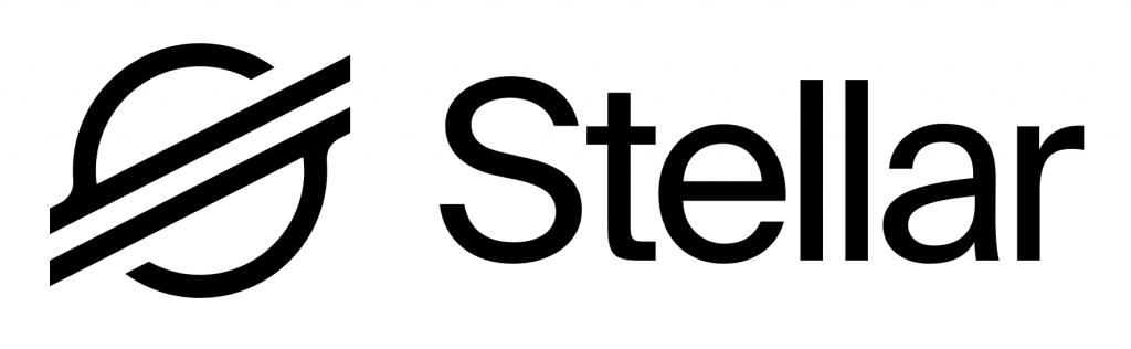 Stellar logo, XLM