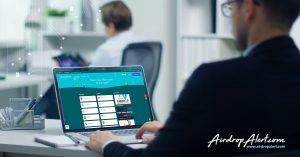 seo for ICO website