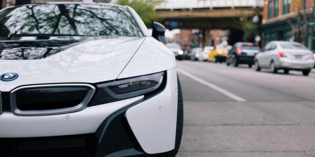 BMW-VeChain