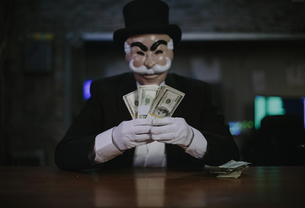 Binance hacked, 7000 BTC stolen with 1 transaction