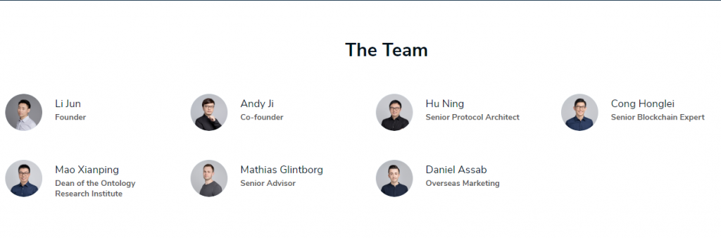 ontology team