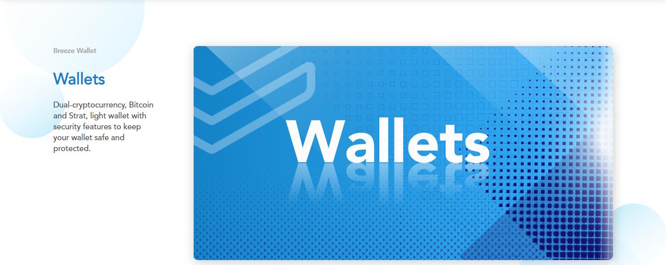 stratis wallet